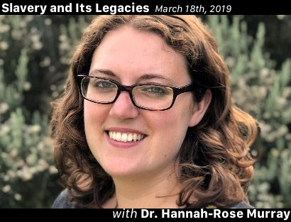 Dr. Hannah-Rose Murray on African American abolitionists in Britain between the 1830s and 1890s